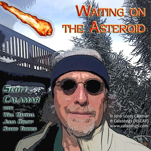 Waiting on the Asteroid